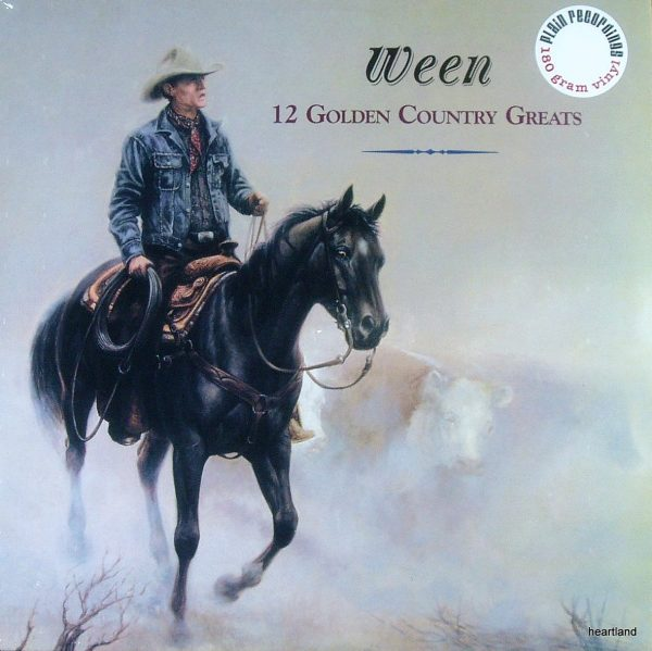 ween 12 country greats
