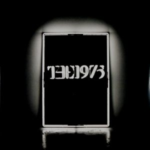 1975 self titled lp