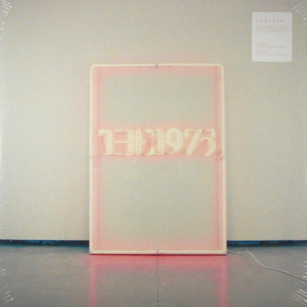 1975, THE I like it when you sleep….. LP