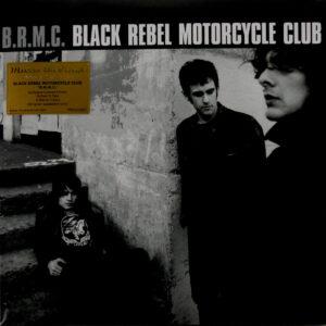 BLACK REBEL MOTORCYCLE CLUB self titled