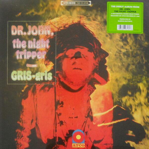 DR. JOHN - gris gris
