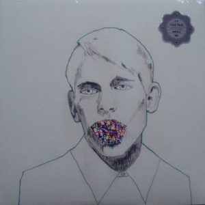 FOALS - antidotes LP