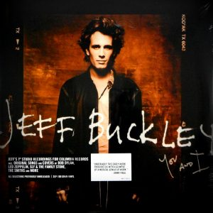 BUCKLEY, JEFF you and i LP
