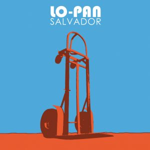 LO-PAN - salvador cd