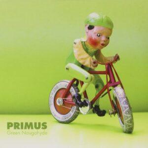 PRIMUS GREEN NAU LP