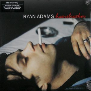 ADAMS, RYAN heartbreaker LP