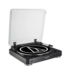 TURNTABLE LP-60BK - blue tooth