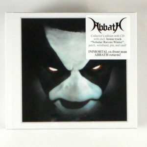 ABBATH abbath - deluxe cd box set
