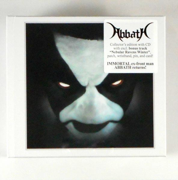 ABBATH abbath - deluxe cd box set