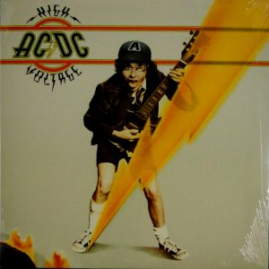 AC/DC high voltage LP