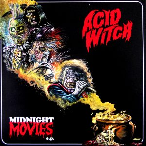 """ACID WITCH midnight moves ep 12"""" inch"""