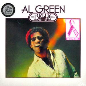 GREEN, AL the belle album LP