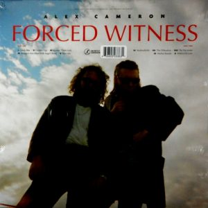 CAMERON, ALEX forced witness LP