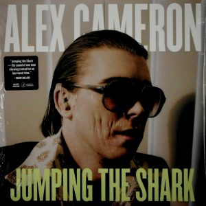 CAMERON, ALEX jumping the shark LP