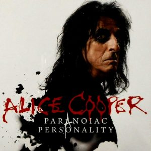 COOPER, ALICE paranoiac 7