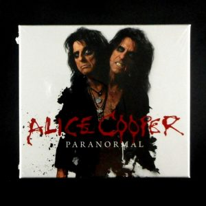 COOPER, ALICE paranormal - deluxe cd CD