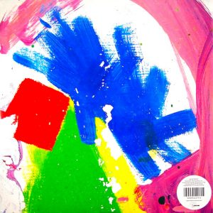 ALT-J this is all yours LP