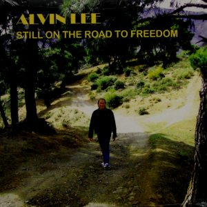TEN YEARS AFTER (ALVIN LEE) still on the road to freedom LP