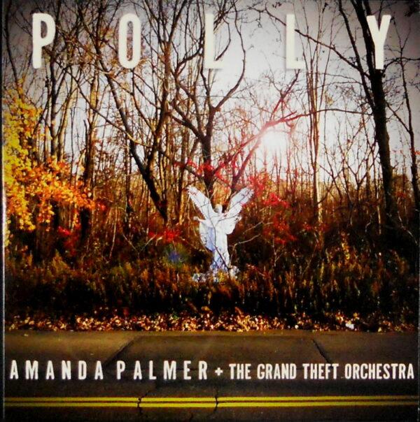 """PALMER, AMANDA polly 7"""" inch"""