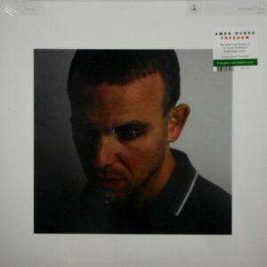 AMEN DUNES freedom - col vinyl LP
