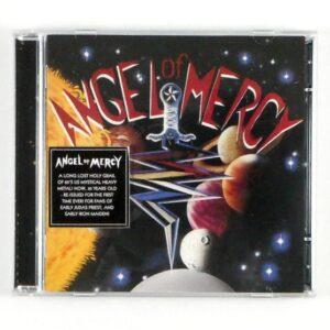 ANGEL OF MERCY the avatar CD