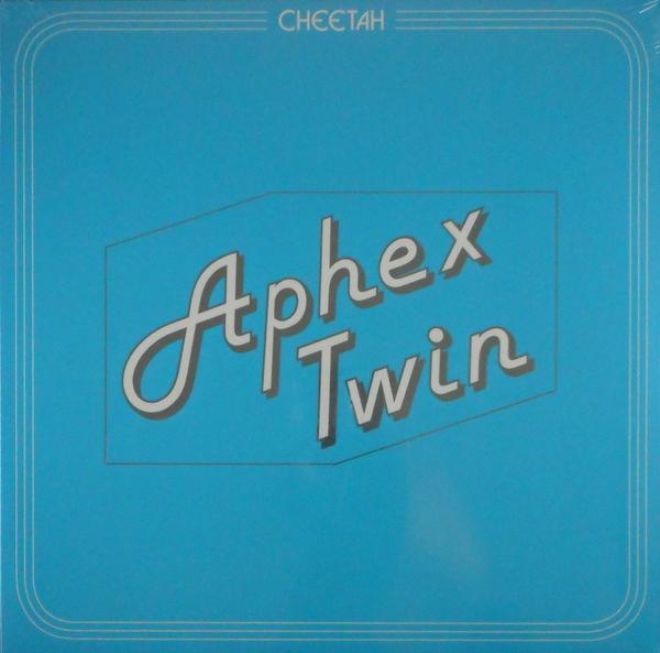 "APHEX TWIN cheetah 12"""