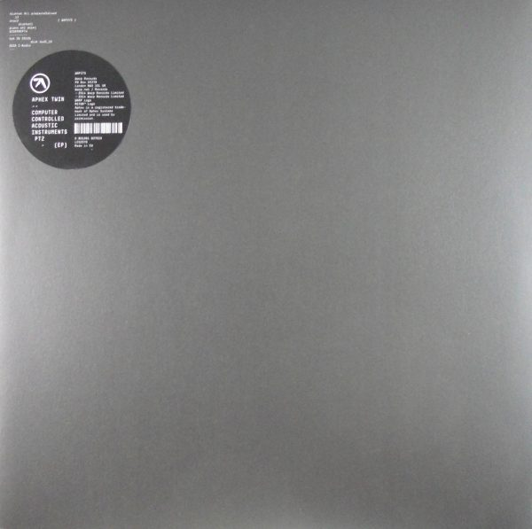 aphex_twin_computer_controlled_12_inch_ep