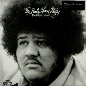 BABY HUEY the living legend LP
