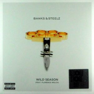 BANKS & STEELZ wild season 7""