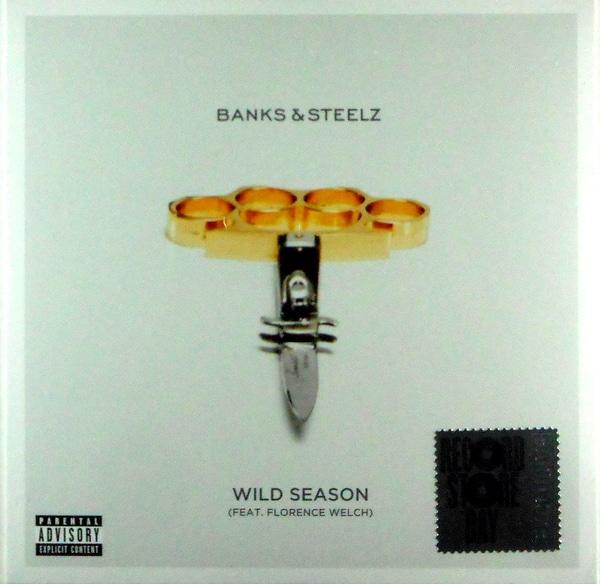 """BANKS & STEELZ wild season 7"""""""