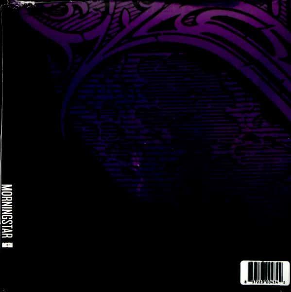 "BARONESS morningstar - pic disc 12"""