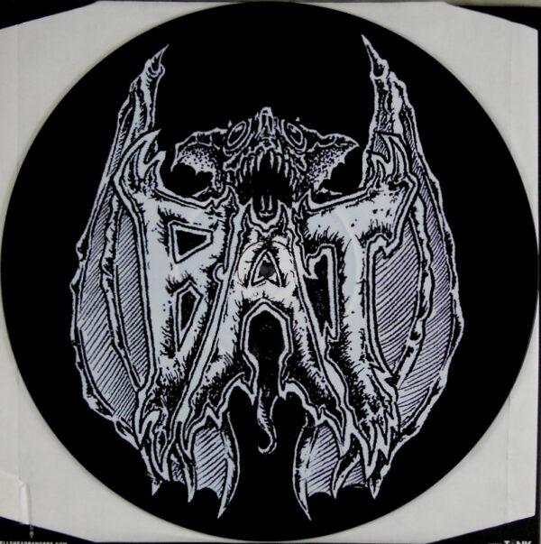 BAT primitive age LP back