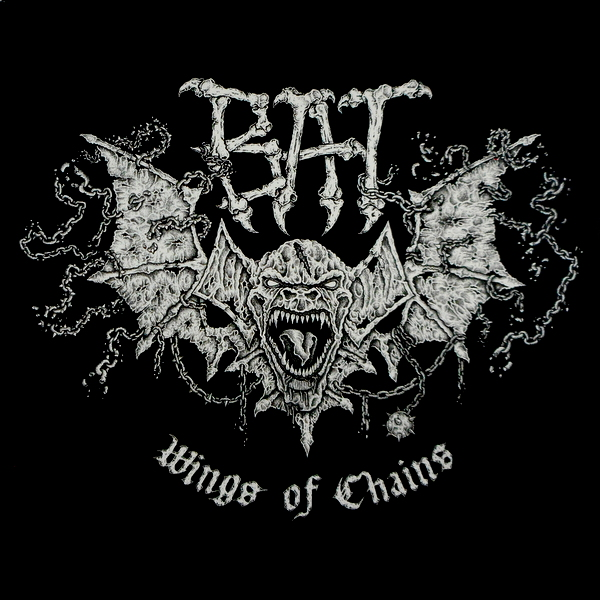 BAT wings of chains LP