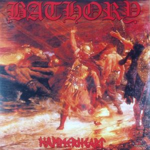 bathory hammerheart lp