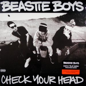 beastie boys check your lp front.JPG