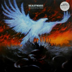 BEASTWARS the death of all things LP