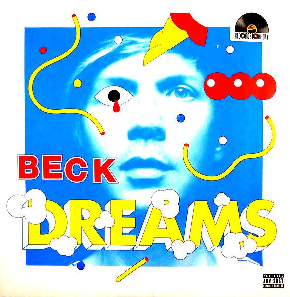 """BECK dreams 12"""" inch"""