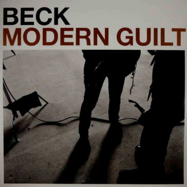 BECK modern guilt LP