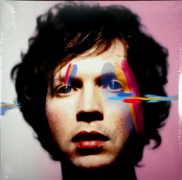 BECK sea change LP