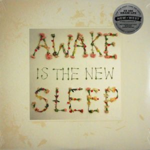 LEE, BEN awake is the new sleep LP