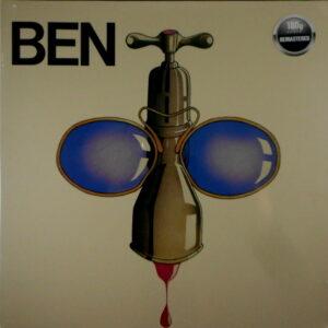 BEN ben LP
