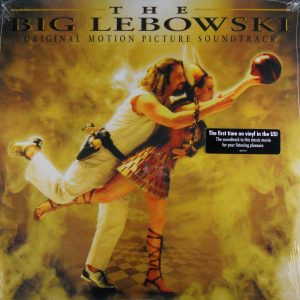 big lebowski normal version usa lp
