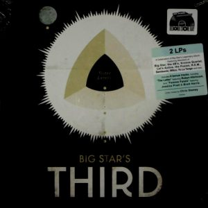 BIG STAR third live - stroke it noel LP