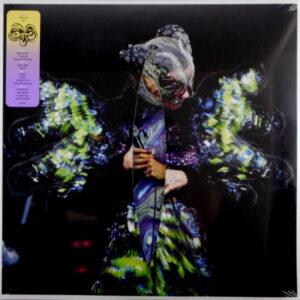 BJORK vulnicura live LP