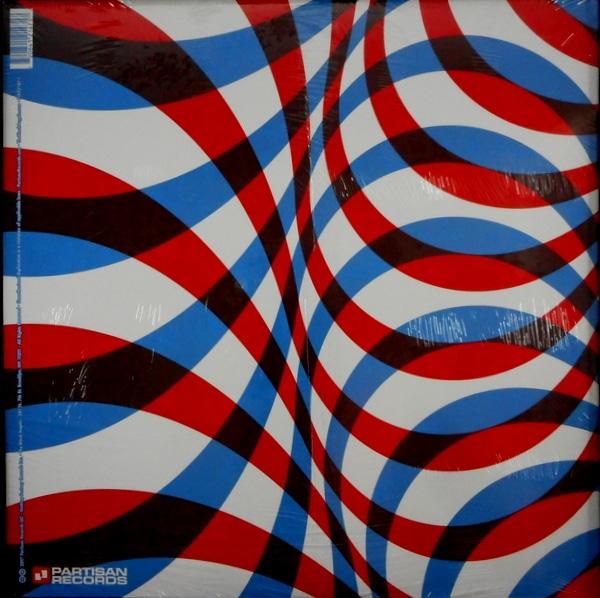 BLACK ANGELS, THE death song LP