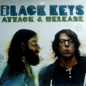 black keys attack and release lp
