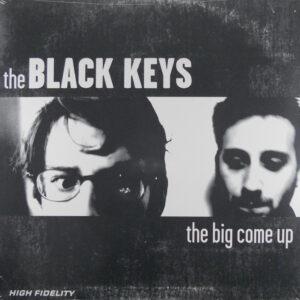 black keys big come up lp 1.JPG