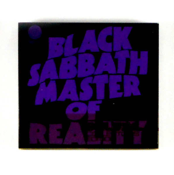 BLACK SABBATH master of reality - deluxe CD