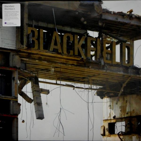 BLACKFIELD blackfield 2 LP