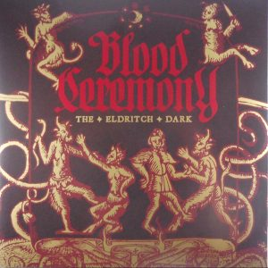 blood ceremony eldritch vinyl lp 1